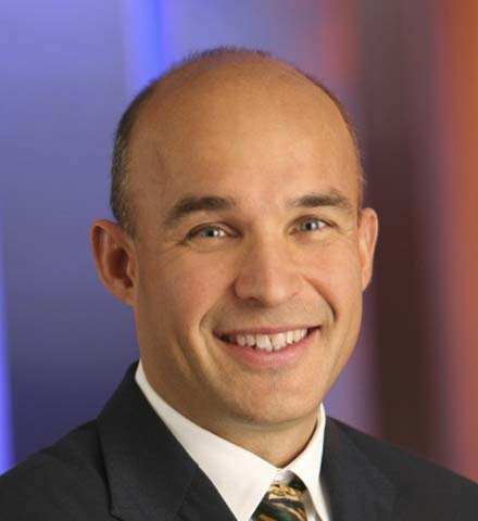 James Lawrence Balsillie