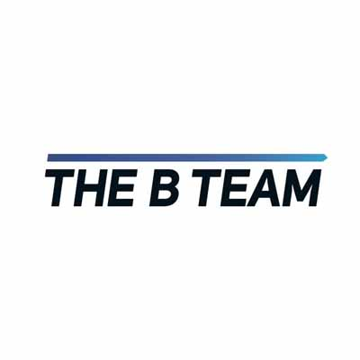 The B Team - Arctic Basecamp