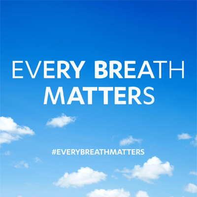 Every Breath Matters - Arctic Basecamp