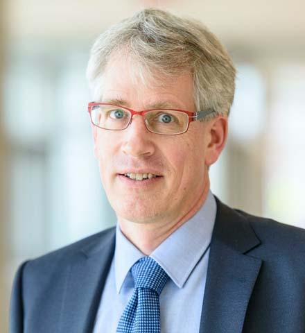 Professor David Hik