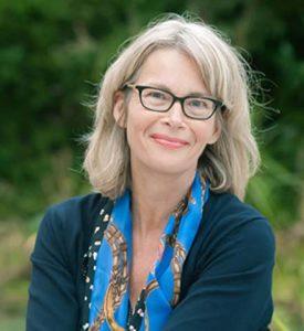 Professor Gail Whiteman
