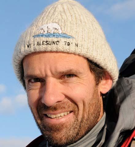 Dr. Jan-Gunnar Winther