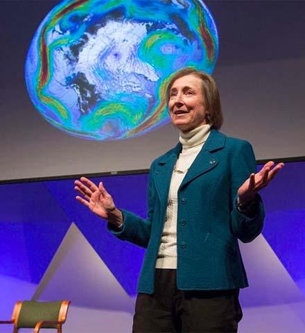 Dr. Jennifer Francis