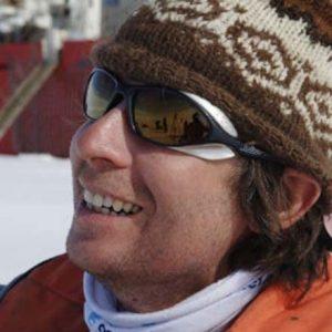 Dr. Jeremy Wilkinson