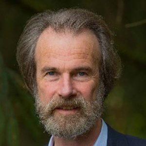 Professor Konrad Steffen